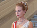 The actress stars in biopic Grace of Monaco later this year.