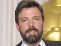 Ben Affleck admits disappointment at missing out on 'Best Director' nomination.