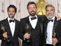 Ben Affleck's true-life drama scoops the 'Best Picture' Academy Award.