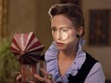 Vera Farmiga (Lorraine Warren) in 'The Conjuring'