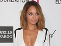 "Nicole Richie criticises the ""heartbreaking"" scene at Los Angeles airport."
