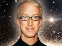 "Andy Dick says people in his life ""seem concerned"" about him joining ABC show."
