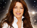 "Lisa Vanderpump calls Dancing with the Stars the most ""glamorous"" show on TV."