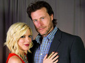 Spelling and Dean McDermott have been sharing their marital problems in a new series.