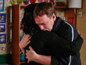 Ian and Denise grow even closer on EastEnders next week.