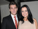 "Matt Lapinskas brands Shona McGarty ""childish"" on Twitter."