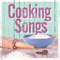 Cooking Sons album artwork