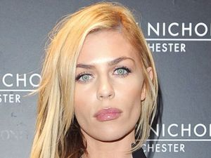Abbey Clancy, Harvey Nichols Fashion Show, Manchester