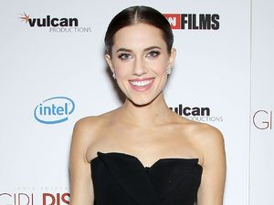 Allison Williams, Girl Rising premiere, New York
