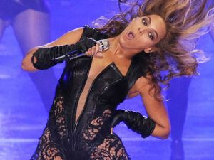 Beyonc, Super Bowl, New Orleans