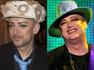 Boy George