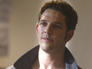 Being Human S05E06: &#39;The Last Broadcast&#39; - Hal (Damien Molony)