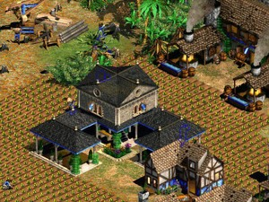 'Age of Empires 2' HD edition