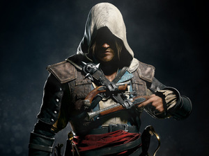 Xbox One to see six games from Ubisoft in its first year, including Watch Dogs.