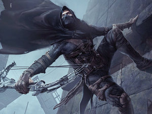 Thief reboot by Eidos Montreal