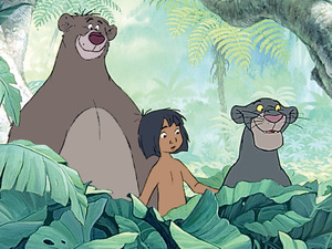 The Jungle Book (1967)