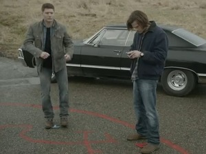 &#39;Supernatural&#39; Harlem Shake