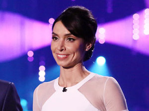 Christine Bleakley and Phillip Schofield on DOI