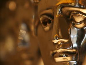 BAFTA Award statue