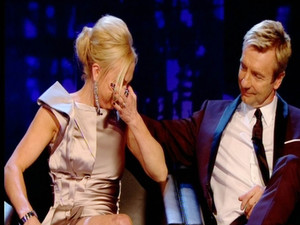 Jayne Torvill and Christopher Dean on Piers Morgan's Life Stories