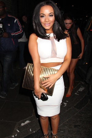 Chelsee Healey, Now magazine party
