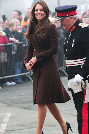 Duchess of Cambridge, Kate Middleton, Grimsby