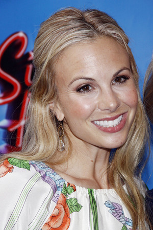 The View's Elisabeth Hasselbeck