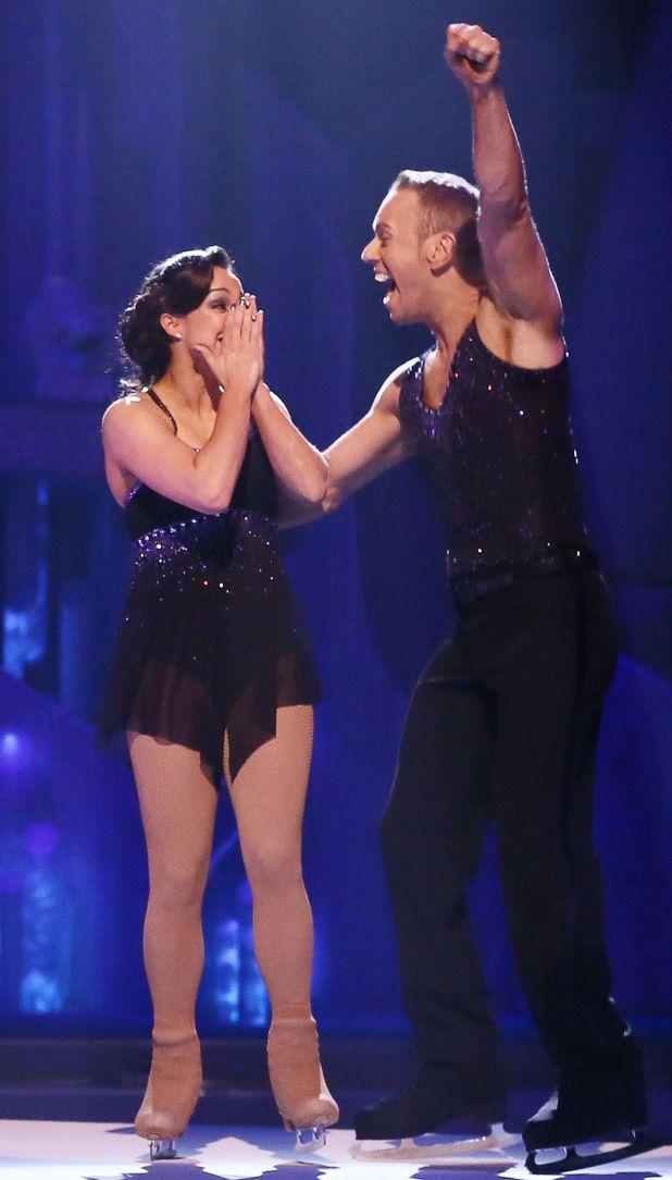 Beth and Daniel