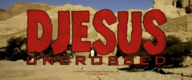 Saturday Night Live's controversial 'Djesus Uncrossed' sketch