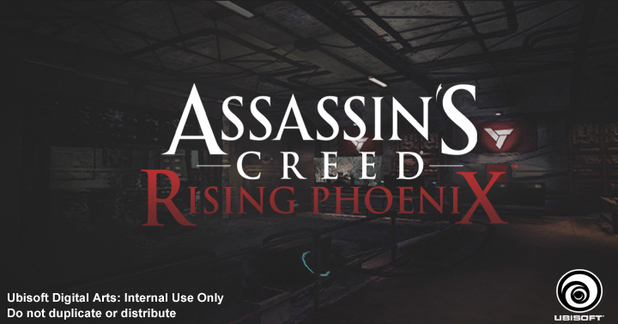 Assassin's Creed: Rising Phoenix