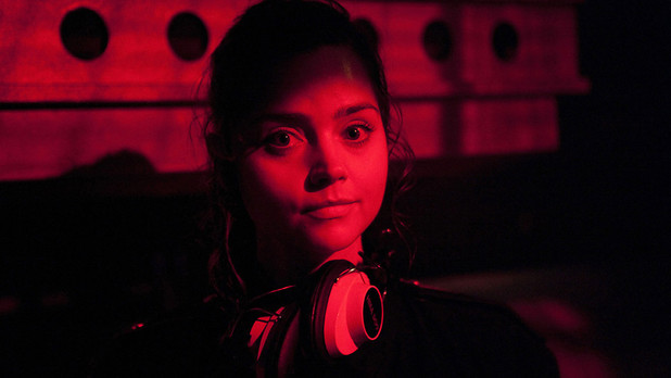 Jenna-Louise Coleman in Episode 3