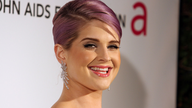 21st Annual Elton John AIDS Foundation's Oscar Viewing Party Featuring: Kelly Osbourne Where: Los Angeles, California, United States When: 24 Feb 2013 Credit: FayesVision/WENN.com