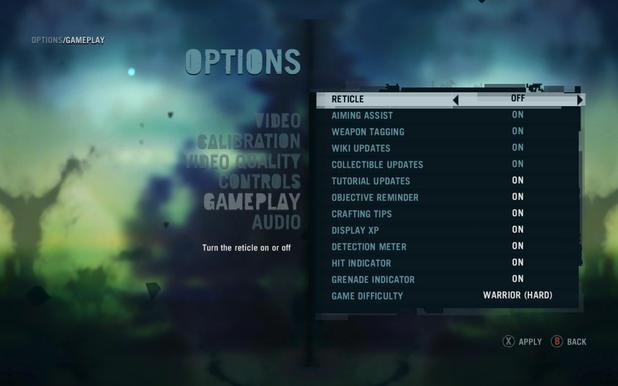 'Far Cry 3' version 1.05 patch