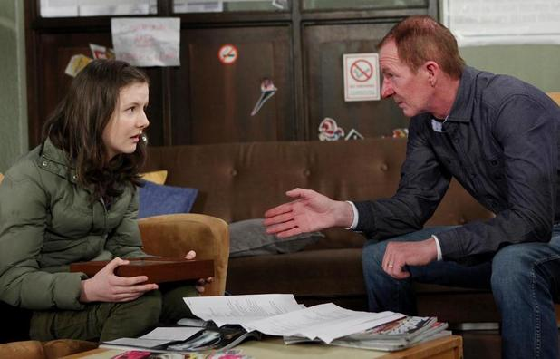 Fair City: 457: 2013-03-20