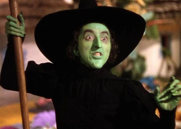The Wizard of Oz - The Wicked Witch of the West