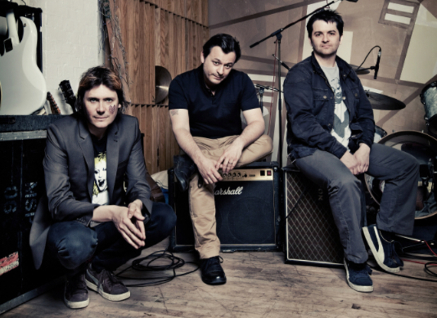 Manic Street Preachers press shot