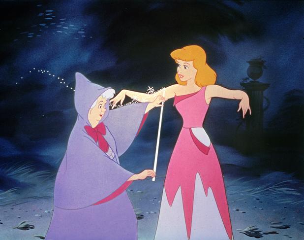 Cinderella (1949)