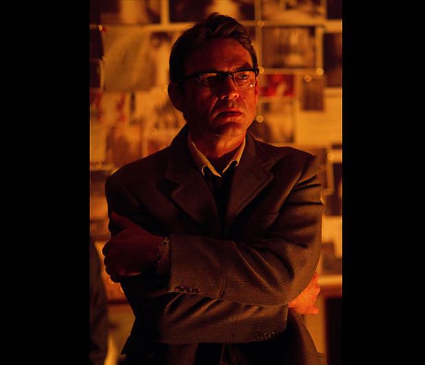 Dougray Scott as Alec Palmer