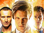 'Who' 50th 'won't feature old Doctors'