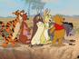 Winnie the Pooh getting new Disney film