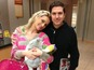 Holly Madison defends unusual baby name