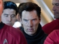 Cumberbatch defends Star Trek secrecy