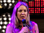 Victoria Coren for poker festival launch
