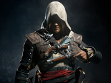 The first Assassin's Creed 4: Black Flag images