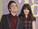M. Ward and Zooey Deschanel of She & Him