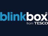 blinkbox tesco logo