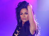 Nicole Scherzinger performs at G-A-Y.