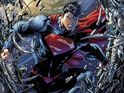 Scott Snyder and Jim Lee's Superman title is revealed.