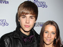 Pattie Mallette says Justin Bieber's 18th birthday changed their relationship.