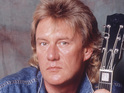 Alvin Lee worked with the likes of George Harrison, Ronnie Wood and Mick Fleetwood.